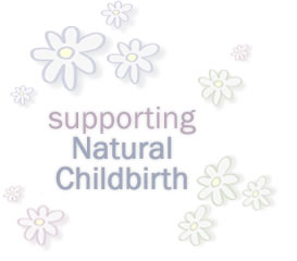 Supporting Natural Childbirth